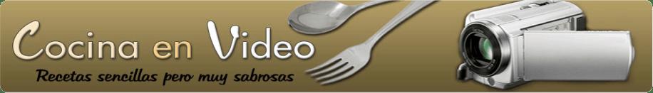 Cocina en Video