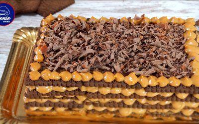 Chocotorta | Receta tradicional argentina
