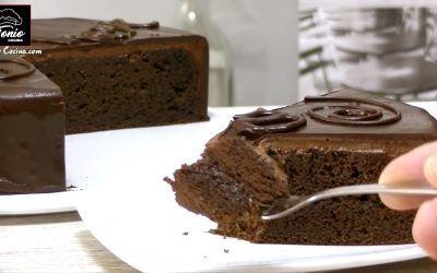 Tarta Sacher, tarta de chocolate y mermelada
