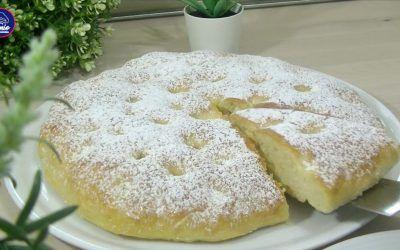 La Torta de Nata | Torta Imperial de nata